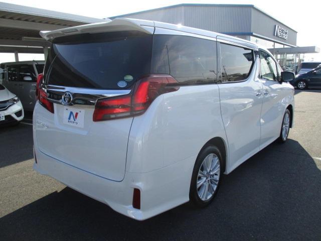 トヨタ アルファード 2.5S 新車未登録車 両側電動ドア セーフティセンスP