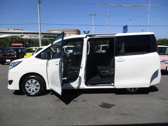 トヨタ ノア X 新車未登録車 両側電動ドア セーフティセンス