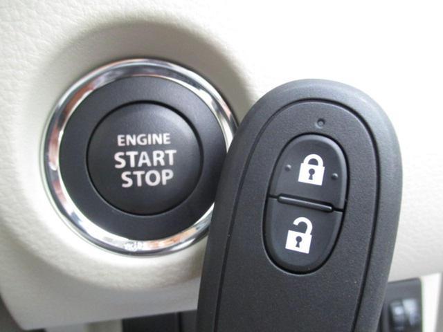 スズキ アルトラパン G 届出済み未使用車 レーダーブレーキ スマートキー