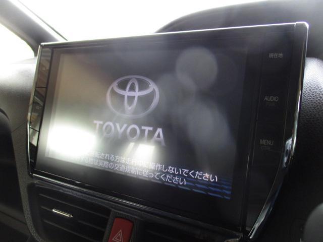 トヨタ ヴォクシー ハイブリッドZS 衝突被害軽減装置 純正SDナビ ETC