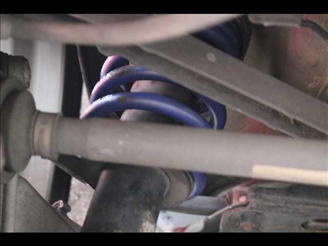 3ドアJOHN COOPER WORKS 4WD H&Rダウンサス SPORTモード ETC 純正18インチ オートエアコン HID 禁煙車 パドルシフト MTモード 純正18インチアルミホイール(9枚目)