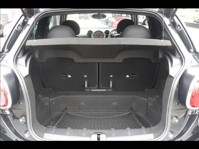 3ドアJOHN COOPER WORKS 4WD H&Rダウンサス SPORTモード ETC 純正18インチ オートエアコン HID 禁煙車 パドルシフト MTモード 純正18インチアルミホイール(19枚目)