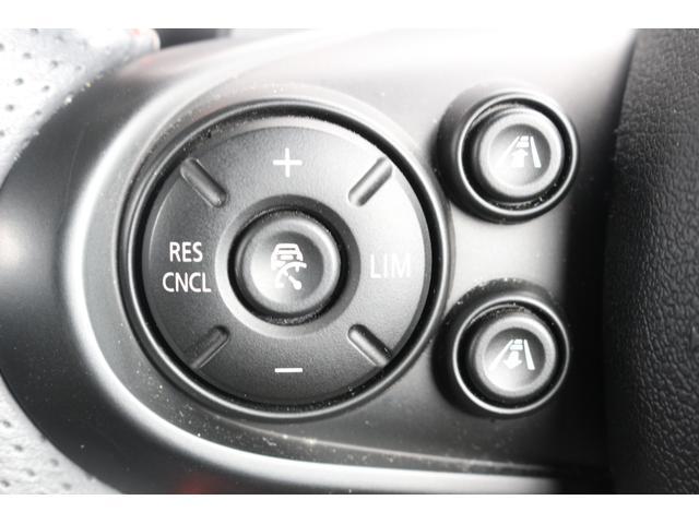 5ドア COOPER SD RHD GIGAMOTアルミ 純正HDDナビ バックカメラ ミラーETC マルチファンクションステアリング クルーズコントロール コンフォートアクセス MINIドライビングモード アームレスト PDC(30枚目)