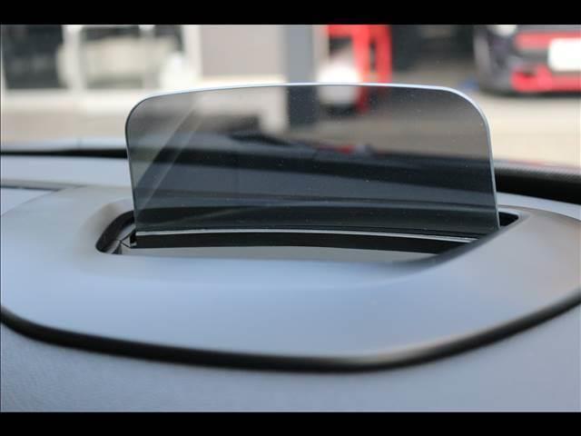 3ドア COOPER S GIGAMOTフロントリップ&テールピース&ダウンサス&17インチアルミホイール 純正HDDナビ Bカメラ HUD コンフォートアクセス マルチファンクションステアリング ドライビングモード(5枚目)