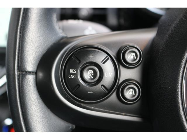 3ドア COOPER S GIGAMOTフロントリップ&テールピース&ダウンサス&17インチアルミホイール 純正HDDナビ Bカメラ HUD コンフォートアクセス マルチファンクションステアリング ドライビングモード(29枚目)