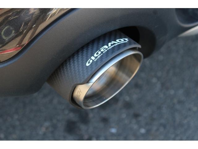 3ドア COOPER S GIGAMOTフロントリップ&テールピース&ダウンサス&17インチアルミホイール 純正HDDナビ Bカメラ HUD コンフォートアクセス マルチファンクションステアリング ドライビングモード(44枚目)
