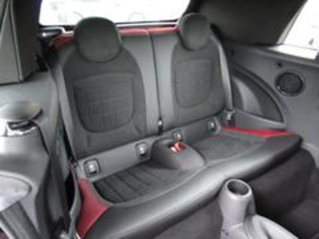 ジョンクーパーワークス コンバーチブル 新品SPARCO17インチAW 新品BLITZ車高調 新品GIGAMOTフロントリップ&サイドディフューザー 純正ナビ クルコン スマートキー ダイナミカシート ドライビングモード PDC(16枚目)