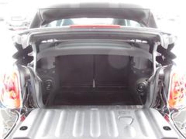 ジョンクーパーワークス コンバーチブル 新品SPARCO17インチAW 新品BLITZ車高調 新品GIGAMOTフロントリップ&サイドディフューザー 純正ナビ クルコン スマートキー ダイナミカシート ドライビングモード PDC(18枚目)