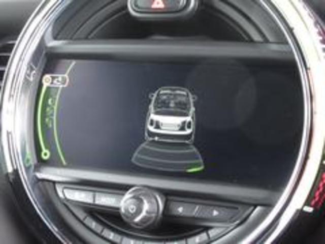 ジョンクーパーワークス コンバーチブル 新品SPARCO17インチAW 新品BLITZ車高調 新品GIGAMOTフロントリップ&サイドディフューザー 純正ナビ クルコン スマートキー ダイナミカシート ドライビングモード PDC(57枚目)