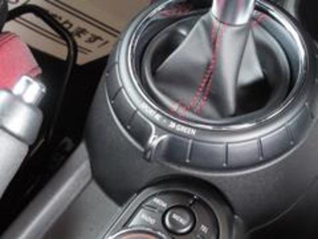 ジョンクーパーワークス コンバーチブル 新品SPARCO17インチAW 新品BLITZ車高調 新品GIGAMOTフロントリップ&サイドディフューザー 純正ナビ クルコン スマートキー ダイナミカシート ドライビングモード PDC(60枚目)