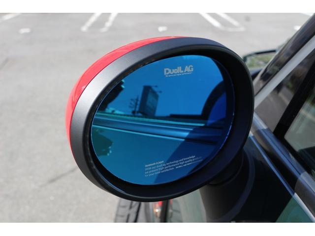 ジョンクーパーワークス クロスオーバー DuelL AG委託車両 DuelLAGボディキットコンプリートカー 300馬力DMEエンジンチューニング 新車外しダイナミカシート  純正ナビ コーディング済み GIGAMOTブレーキパット(22枚目)