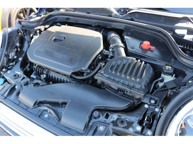 更新型の「MINISワランティ-」。最大10年、10万キロまで更新可能です。保証項目は最大345項目!!輸入車ならではの「消耗部品」も含まれております。対応は最寄りのディーラーさんにて対応頂けます。