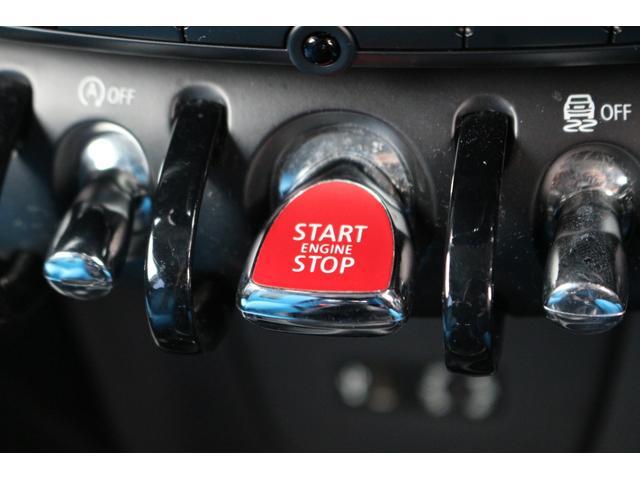 クーパーS 1オーナー GIGAMOTテールピース&ダウンサス 新品ENKEI17インチアルミ  純正HDDナビ バックカメラ ミラーETC オートライト オートライト MTモード パークディスタンスコントロール(35枚目)