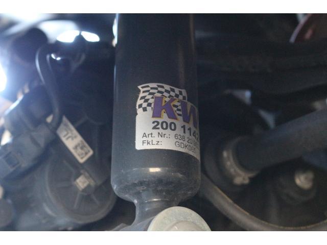 クーパーSD クロスオーバー オール4 純正ナビ・Bカメラ・ミラーETC・インテリジェント・ヘッドアップディスプレイ・レザーシート・シートヒーター・パワーシート・KW車高調・コンフォートアクセス・パワーバックドア(7枚目)