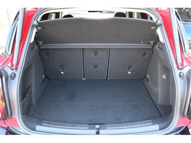 クーパーSD クロスオーバー オール4 純正ナビ・Bカメラ・ミラーETC・インテリジェント・ヘッドアップディスプレイ・レザーシート・シートヒーター・パワーシート・KW車高調・コンフォートアクセス・パワーバックドア(18枚目)