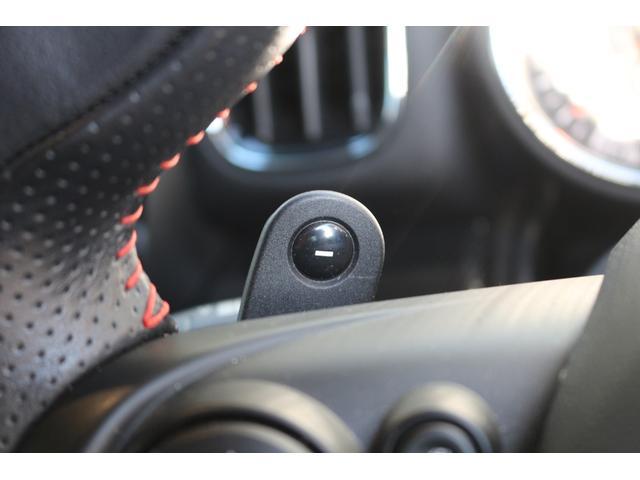 クーパーSD クロスオーバー オール4 純正ナビ・Bカメラ・ミラーETC・インテリジェント・ヘッドアップディスプレイ・レザーシート・シートヒーター・パワーシート・KW車高調・コンフォートアクセス・パワーバックドア(28枚目)
