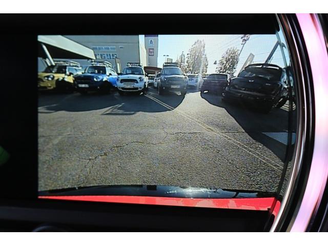 クーパーSD クロスオーバー オール4 純正ナビ・Bカメラ・ミラーETC・インテリジェント・ヘッドアップディスプレイ・レザーシート・シートヒーター・パワーシート・KW車高調・コンフォートアクセス・パワーバックドア(32枚目)