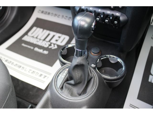 「MINI」「MINI」「コンパクトカー」「愛知県」の中古車27