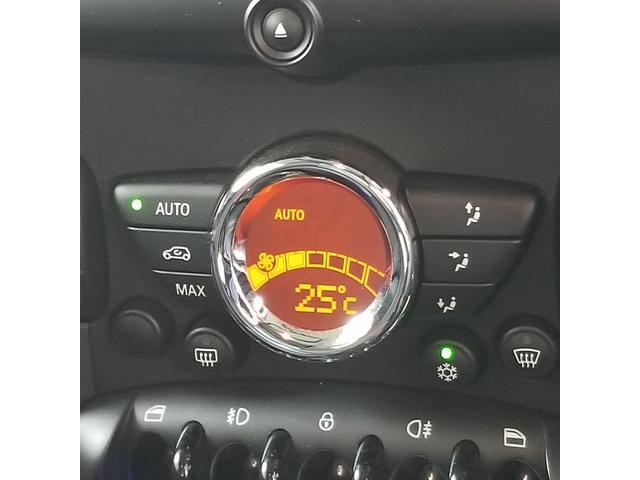 クーパーS GIGAMOTフロントリップ サンルーフ クルーズコントロール ハーフレザー ステアリングスイッチ ETC HIDヘッド フォグライト センターメーター オートエアコン プッシュスタート(38枚目)