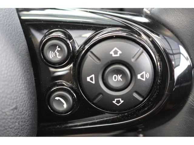コンバーチブル COOPER S 後期 1オーナー 茶革シート GIGAMOTブルーミラー シートヒーター ETC YOUR'Sルーフ 純正HDDナビ DCT PDC 電動オープン シートヒーター(33枚目)