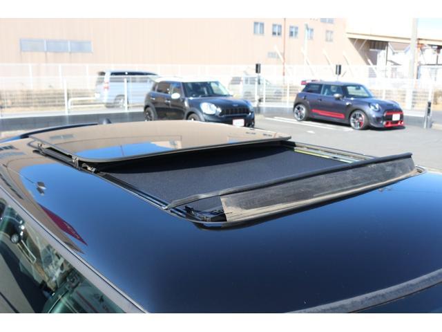 3ドアCOOPER S カロッツェリアナビナビ バックカメラ フルセグTV対応 HIDヘッドライト シートカバー サンルーフ パドルシフト ETC MTモード AUXポート オートエアコン(6枚目)