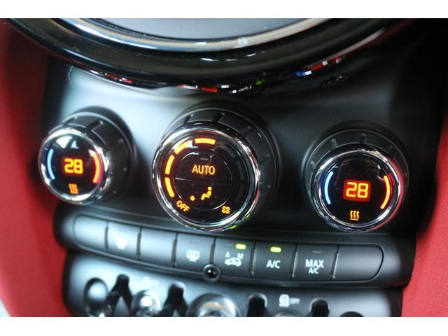 クーパーS ワンオーナー GIGAMOTフロントリップ ENKEI17インチアルミ 純正HDDナビ ハーフレザーシート ETC マルチファンクションステアリング クルーズコントロール LEDヘッドライト(35枚目)