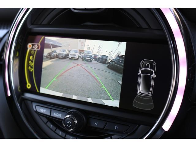 クーパーS GIGAMOTフロントリップ&17インチアルミ&ブルーミラー Bカメラ サンルーフ コンフォートアクセス ヘッドアップディスプレイ インテリジェントセーフティ ドライビングモード シートヒーター(3枚目)