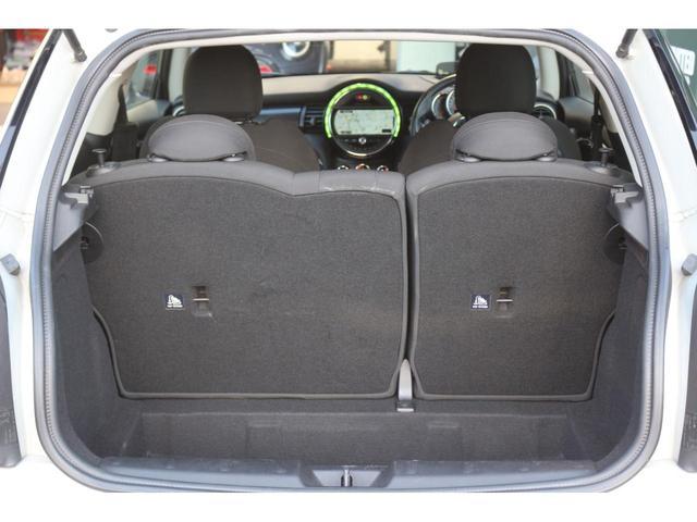 クーパーS GIGAMOTフロントリップ&17インチアルミ&ブルーミラー Bカメラ サンルーフ コンフォートアクセス ヘッドアップディスプレイ インテリジェントセーフティ ドライビングモード シートヒーター(20枚目)