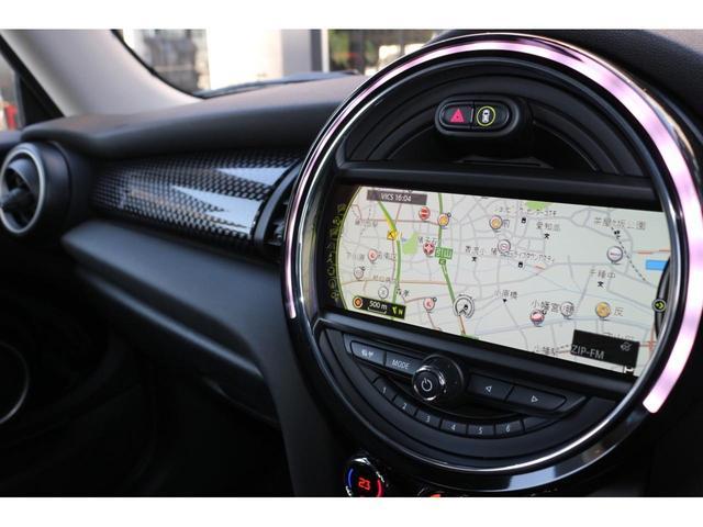 クーパーS GIGAMOTフロントリップ&17インチアルミ&ブルーミラー Bカメラ サンルーフ コンフォートアクセス ヘッドアップディスプレイ インテリジェントセーフティ ドライビングモード シートヒーター(24枚目)