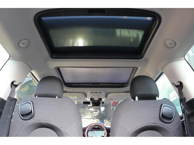 クーパーS GIGAMOTフロントリップ&17インチアルミ&ブルーミラー Bカメラ サンルーフ コンフォートアクセス ヘッドアップディスプレイ インテリジェントセーフティ ドライビングモード シートヒーター(27枚目)