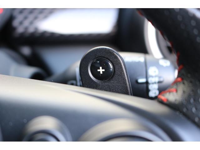 クーパーS GIGAMOTフロントリップ&17インチアルミ&ブルーミラー Bカメラ サンルーフ コンフォートアクセス ヘッドアップディスプレイ インテリジェントセーフティ ドライビングモード シートヒーター(29枚目)