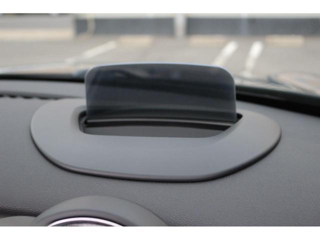 コンバーチブル ジョンクーパーワークス GIGAMOTフロントリップ アイバッハダウンサス Bカメラ コンフォートアクセス ダイナミカシート シートヒーター YOURSパッケージ ミラーETC シートヒーター HUD ドライビングモード(30枚目)