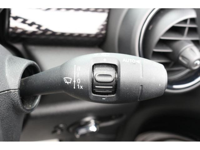 コンバーチブル ジョンクーパーワークス GIGAMOTフロントリップ アイバッハダウンサス Bカメラ コンフォートアクセス ダイナミカシート シートヒーター YOURSパッケージ ミラーETC シートヒーター HUD ドライビングモード(35枚目)