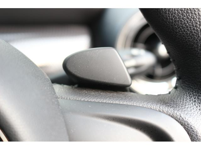 3ドア COOPER S GIGAMOTフロントリップ&ブルーミラーENKEI17インチアルミホイール カロッツェリアナビ Bカメラ Bluetooth対応 CD・DVD視聴可能 ETC オートエアコン AUX パドルシフト(27枚目)