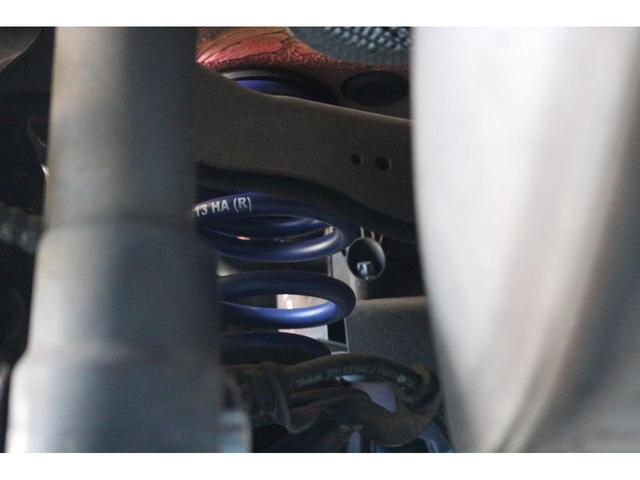 3ドア COOPER S GIGAMOTフロントリップ&テールピース H&Rダウンサス RAYS18インチアルミ 純正HDDナビ フルセグTV ミラーETC LEDヘッドライト オートライト アイドリングストップ MTモード(8枚目)