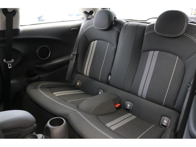 クーパーS GIGAMOT17インチアルミ&ダウンサス MSKフロントリップ 純正HDDナビ ヘッドアップディスプレイ MINIドライビングモード マルチファンクションステアリング クルーズコントロール(22枚目)