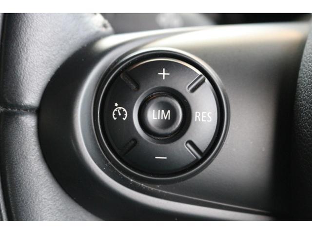クーパーS GIGAMOT17インチアルミ&ダウンサス MSKフロントリップ 純正HDDナビ ヘッドアップディスプレイ MINIドライビングモード マルチファンクションステアリング クルーズコントロール(32枚目)