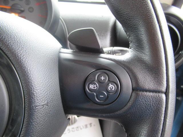 クーパーSD クロスオーバーマリン 日本150台限定特別仕様車MARIN リフトアップ MGライカン16インチアルミ クルーズコントロール 専用ハーフレザーシート パドルシフト ETC車載器 AUX接続 キーレス オートエアコン(8枚目)