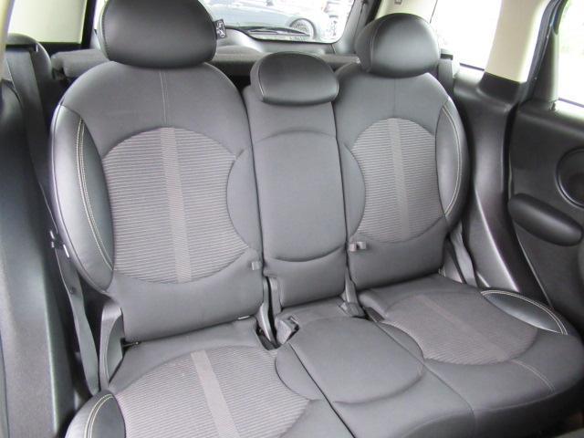 クーパーSD クロスオーバーマリン 日本150台限定特別仕様車MARIN リフトアップ MGライカン16インチアルミ クルーズコントロール 専用ハーフレザーシート パドルシフト ETC車載器 AUX接続 キーレス オートエアコン(22枚目)