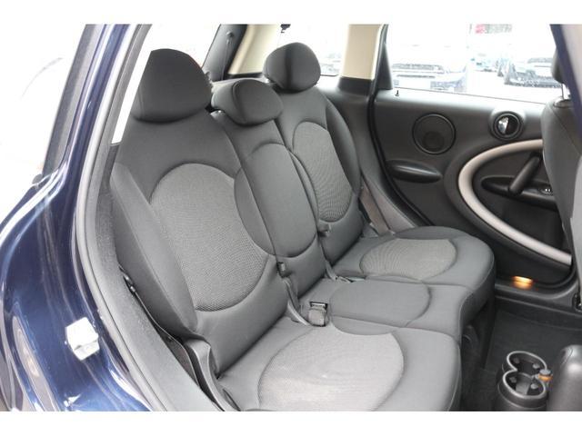 クーパーD クロスオーバー ブラックデザインパッケージ RMP18インチアルミ H&Rダウンサス HIDヘッドライト オートライト 純正17インチアルミホイール ETC車載器 AUXポート プッシュスタート MTモード(22枚目)