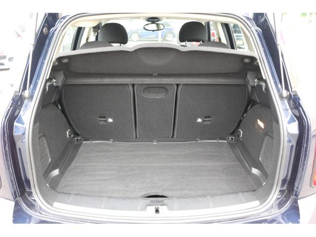 クーパーD クロスオーバー ブラックデザインパッケージ RMP18インチアルミ H&Rダウンサス HIDヘッドライト オートライト 純正17インチアルミホイール ETC車載器 AUXポート プッシュスタート MTモード(32枚目)