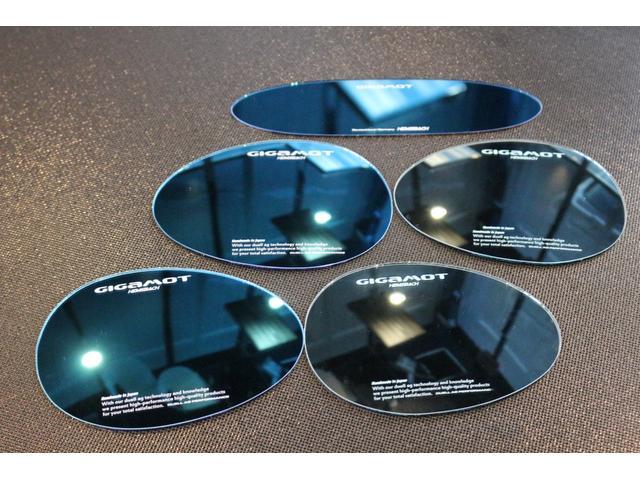 クーパーD クロスオーバー ブラックデザインパッケージ RMP18インチアルミ H&Rダウンサス HIDヘッドライト オートライト 純正17インチアルミホイール ETC車載器 AUXポート プッシュスタート MTモード(39枚目)