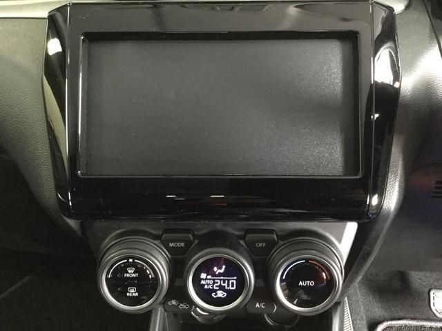 RSt ターボ スマートキー ブレーキサポート パドルシフト(9枚目)