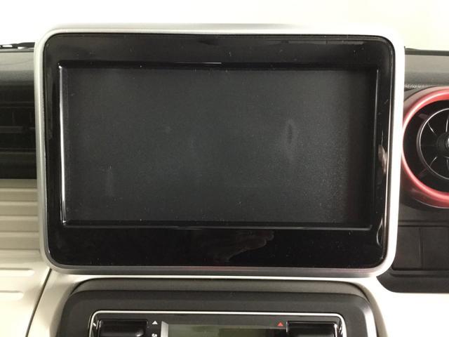 ハイブリッドX スズキセーフティサポート・届出済み未使用車・ブラック2トーンルーフ・両側電動スライドドア・スリムサーキュレーター・パーソナルテーブル・スマートキー・プッシュスタート・オートエアコン・ロールサンシェード(13枚目)
