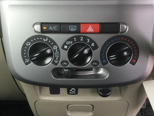 スローパーリアシート付仕様車 ナビ ワンセグTV CDチューナー キーレス エアコン フォグランプ 14インチアルミホイール(11枚目)