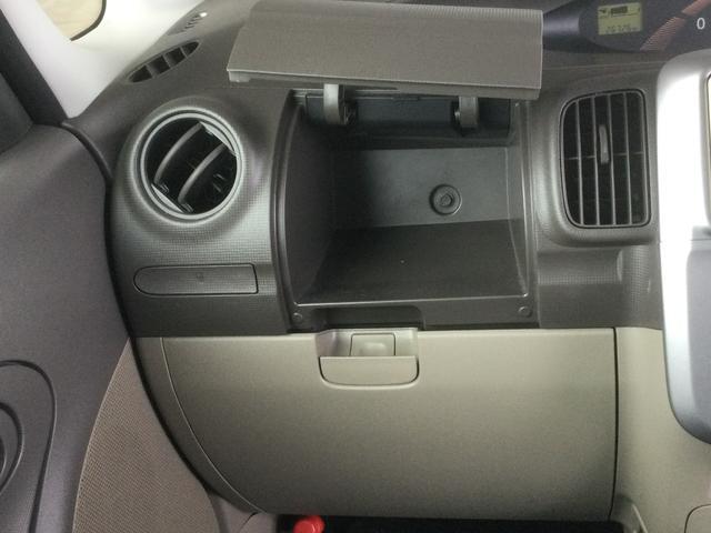 スローパーリアシート付仕様車 ナビ ワンセグTV CDチューナー キーレス エアコン フォグランプ 14インチアルミホイール(14枚目)