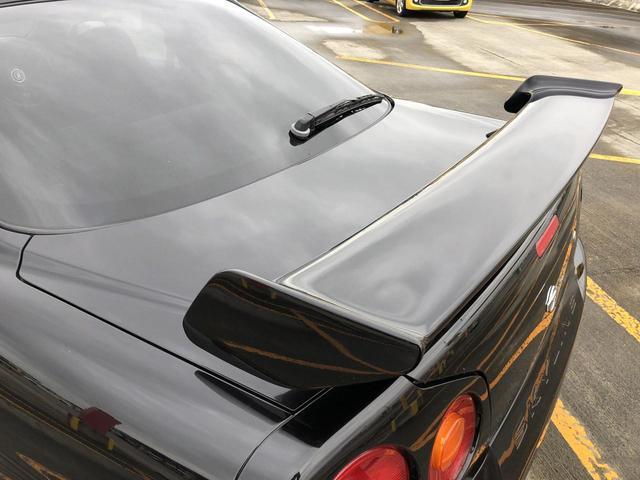 GT-T純正5速 後期ワンオナ Tベル済 SSR18 車高調(10枚目)