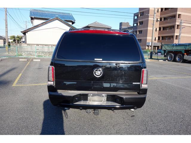「キャデラック」「キャデラック エスカレード」「SUV・クロカン」「岐阜県」の中古車9