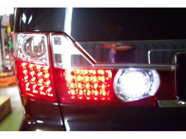 「トヨタ」「アルファードG」「ミニバン・ワンボックス」「岐阜県」の中古車49