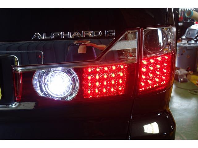 「トヨタ」「アルファードG」「ミニバン・ワンボックス」「岐阜県」の中古車50
